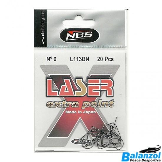 LASER EXTRA POINT L113BN