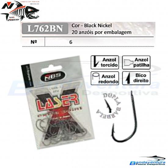 NBS LASER L762BN