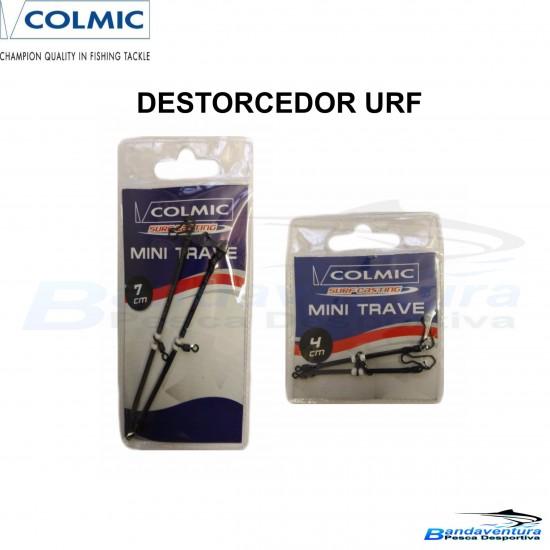 COLMIC DESTORCEDOR URF