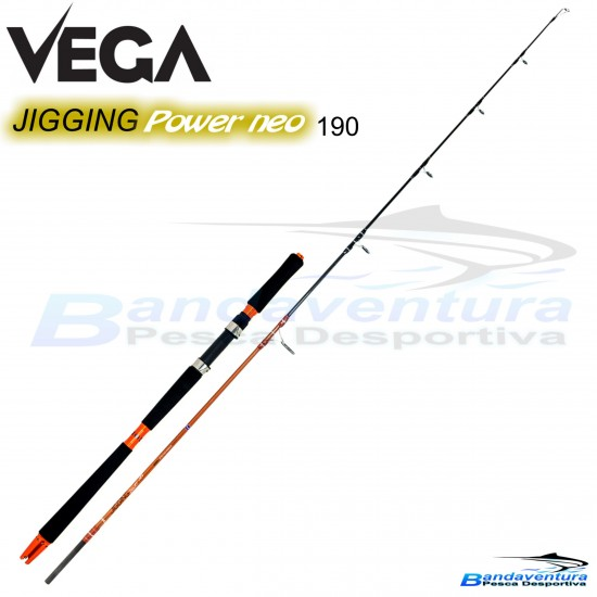 VEGA JIGGING POWER NEO