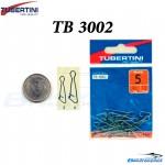 TUBERTINI CLIP RÁPIDO TB3002
