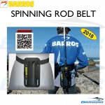 BARROS SPINNING ROD BELT