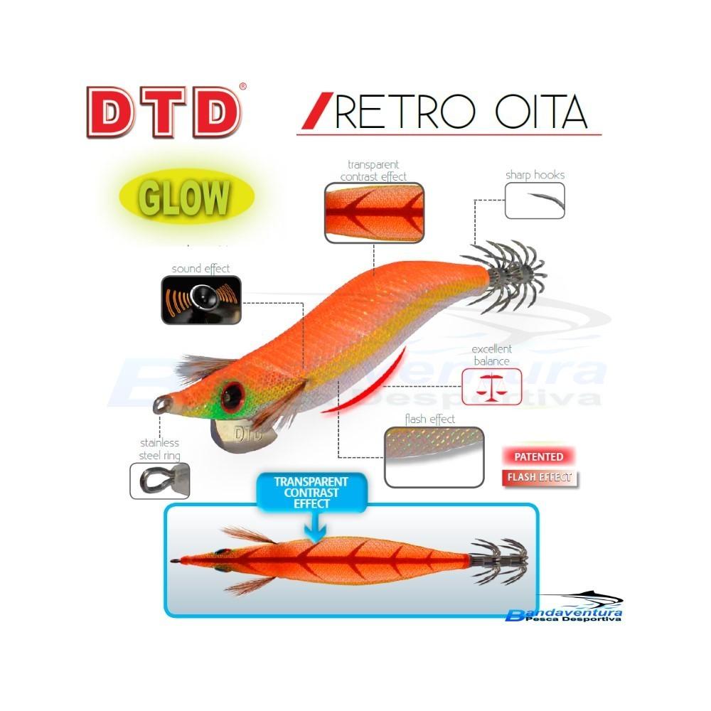 DTD RETRO OITA