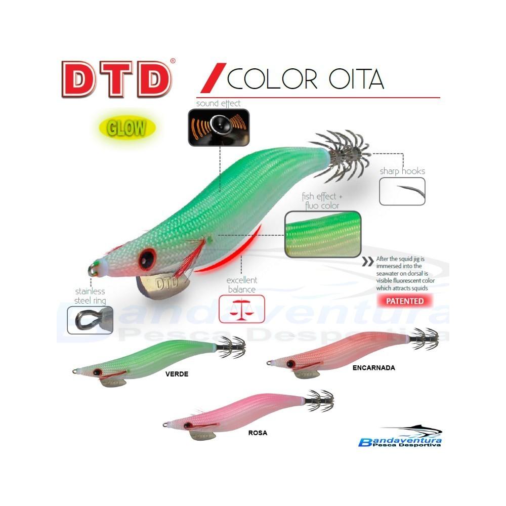 DTD COLOR OITA