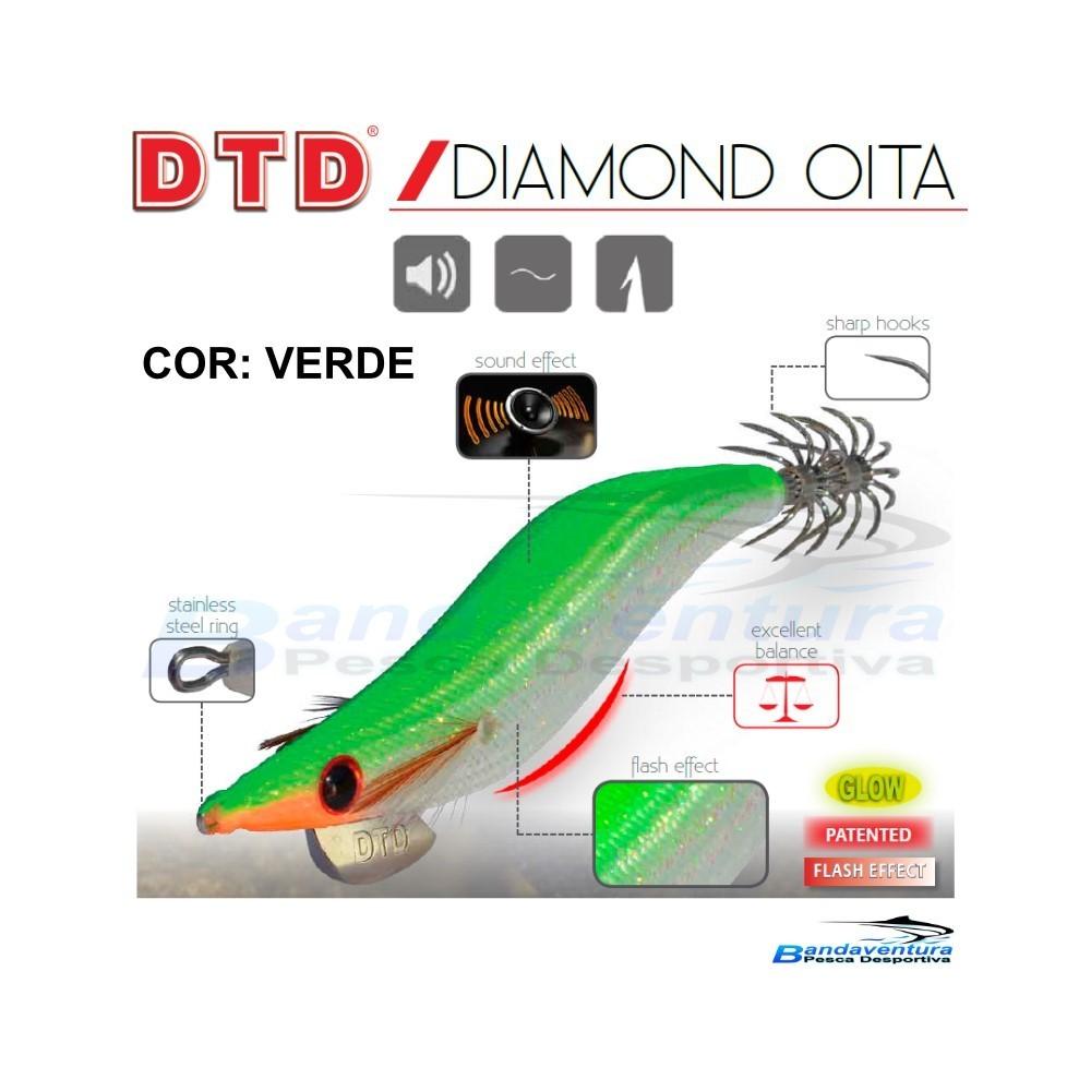 DTD DIAMONT OITA