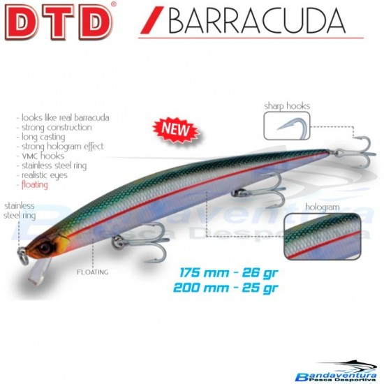 DTD BARRACUDA