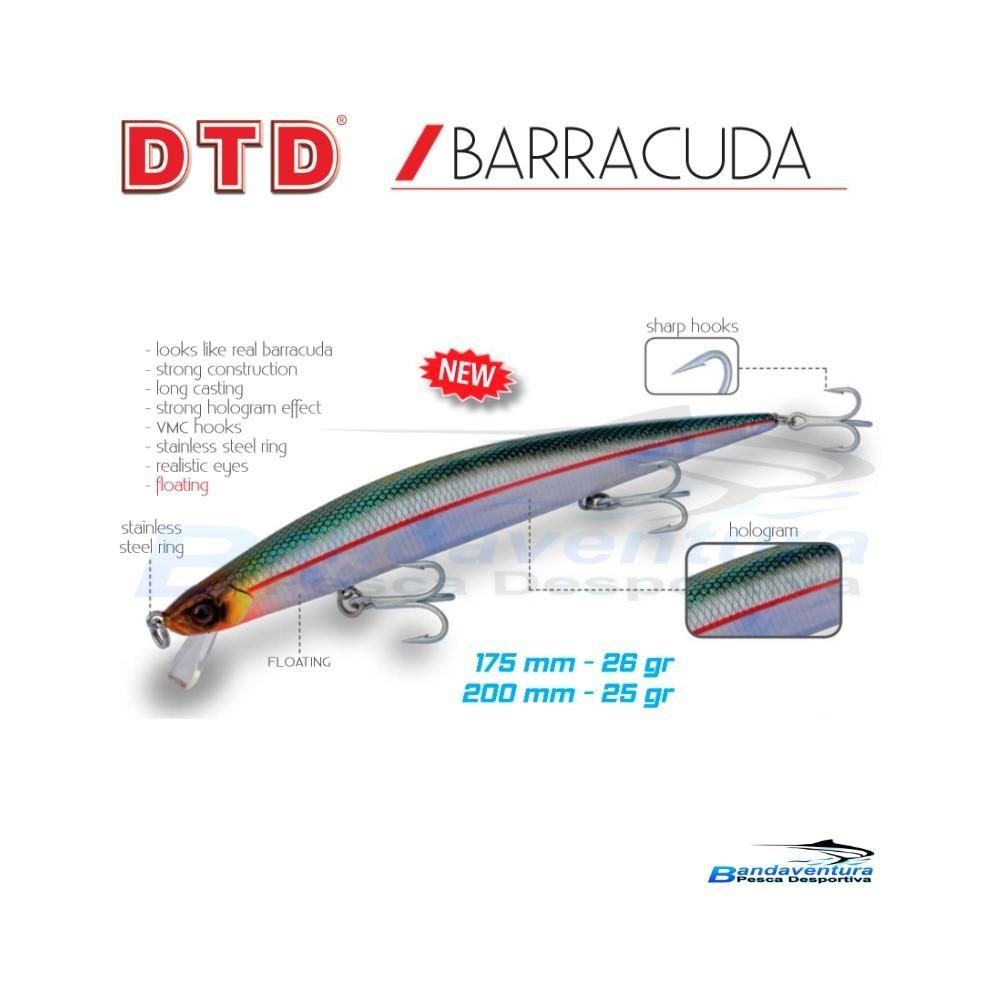 DTD BARRACUDA
