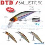 DTD BALLISTIC 90