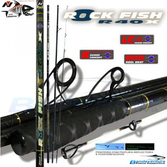NBS ROCK FISH R40X
