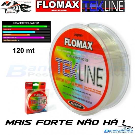 FLOMAX TEKLINE 120MT