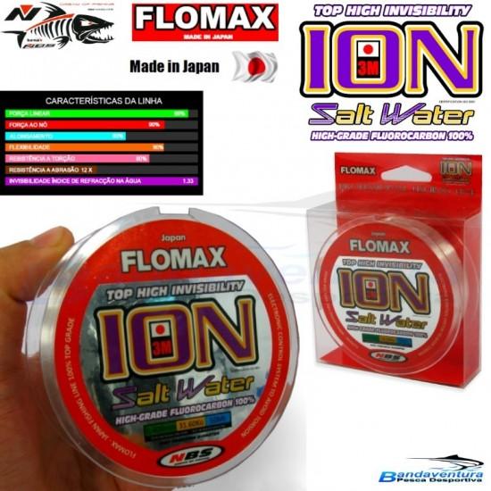 FLOMAX ION FLUORCARBON HIGH GRADE