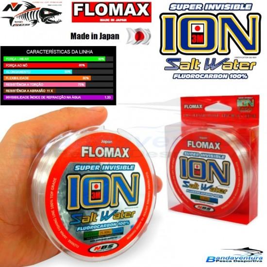 FLOMAX ION SUPER INVISIBLE