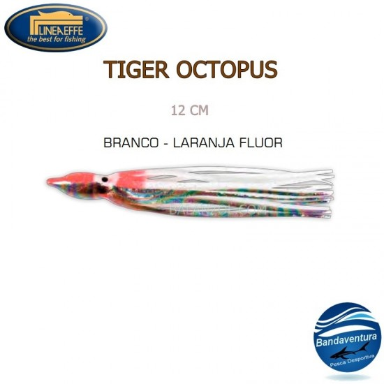 LINEAEFFE TIGER OCTOPUS (P/POLVOS)