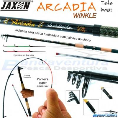 JAXON ARCADIA TELE WINKLE