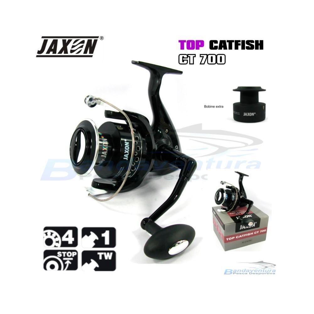 JAXON TOP CAT FISH CT700
