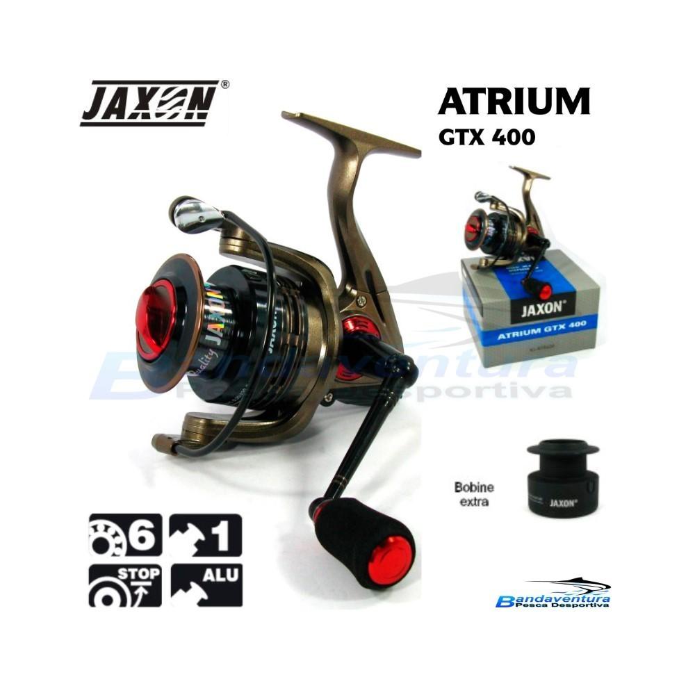 JAXON ATRIUM GTX400