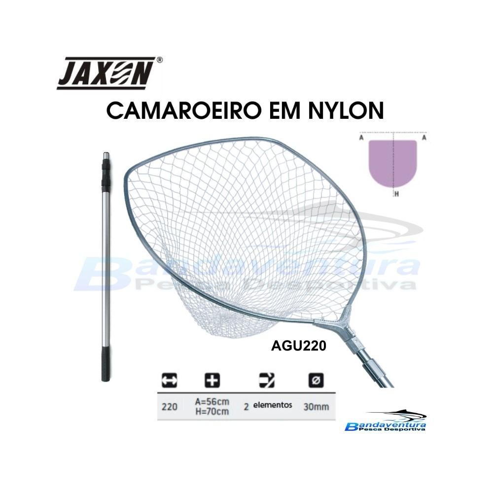 JAXON CAMAROEIRO EM NYLON