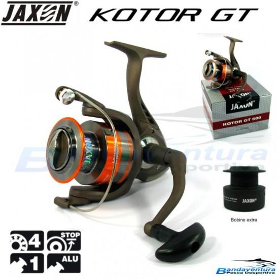 JAXON KOTOR GT500