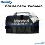 MUSTAD BOLSA JIGGING ZAGAIAS