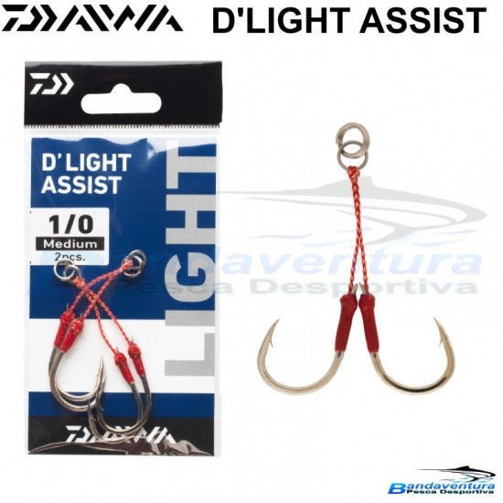 DAIWA LIGHT ASSIST HOOK