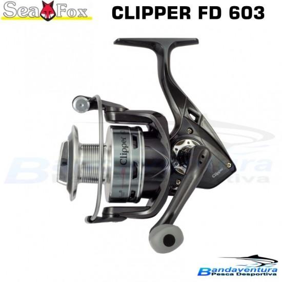 SEA FOX CLLIPER FD 603