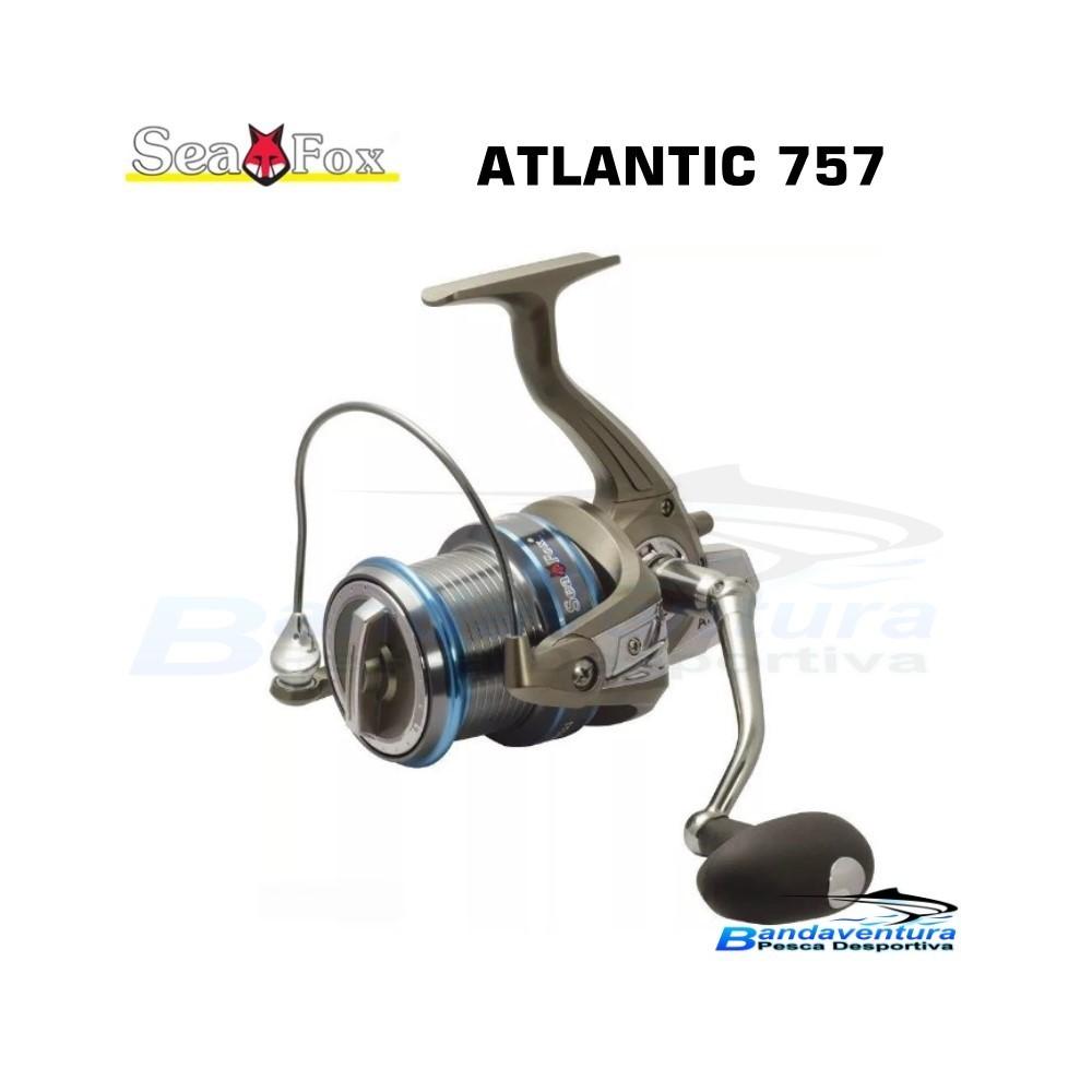 SEA FOX ATLANTIC 757