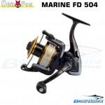 SEA FOX MARINE FD 504
