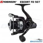 ROBISON ESCORT FD 507