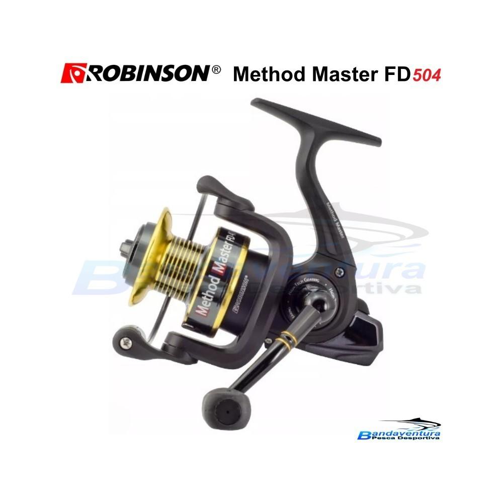 ROBINSON METHOD CRANK FD 504