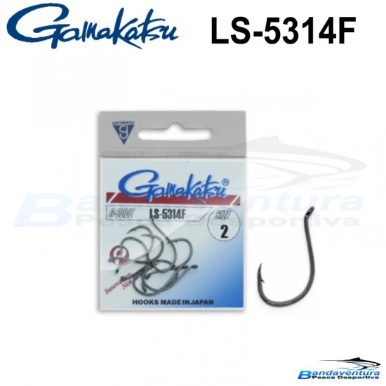 GAMAKATSU LS-5314F