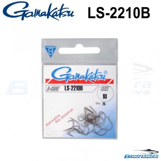 GAMAKATSU LS-2210B