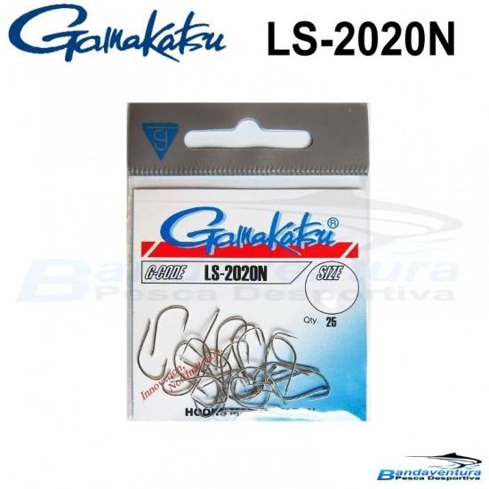 GAMAKATSU LS-2020N
