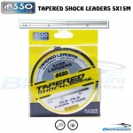ASSO TAPERED SHOCK LEADERS