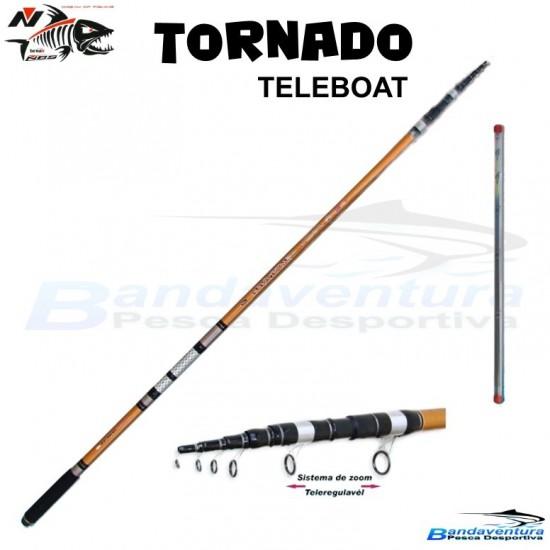 NBS TORNADO TELEBOAT