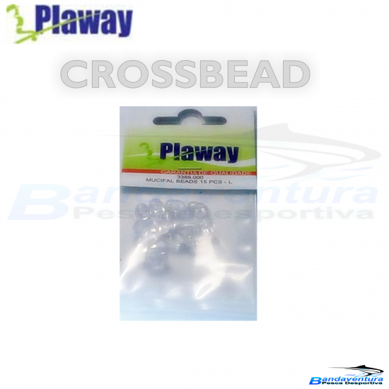 PLAWAY CROSSBEADS