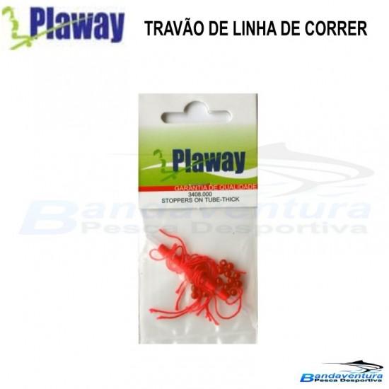 PLAWAY TRAVÃO DE LINHA