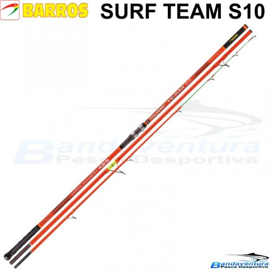 BARROS SURF TEAM S10