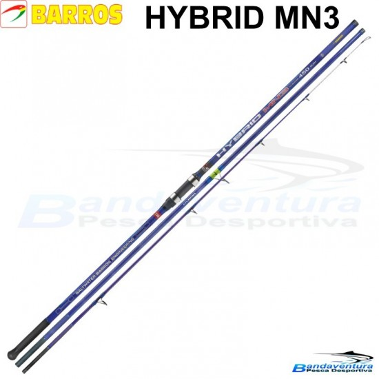 BARROS HYBRID MN3