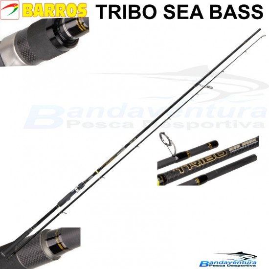 BARROS TRIBO SEA BASS