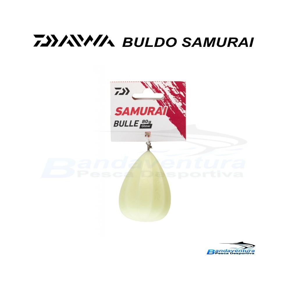 DAIWA BULDO SAMURAI