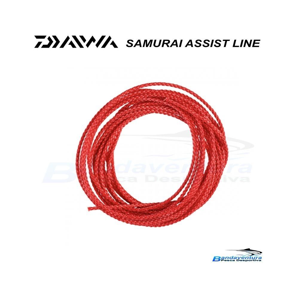 DAIWA SAMURAI ASSIST LINE