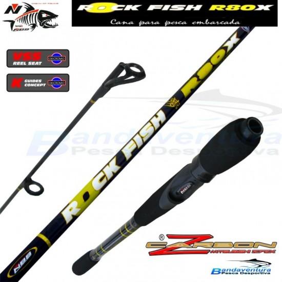 NBS ROCK FISH R80X