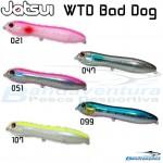 JATSUI WTD BAD DOG