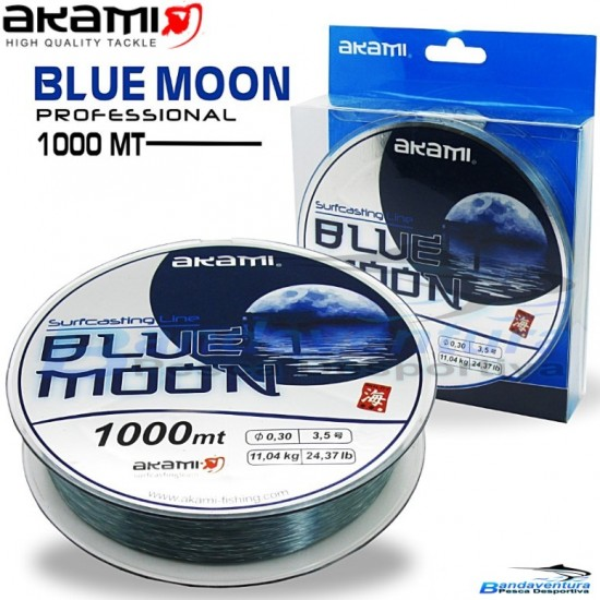 AKAMI BLUE MOON PROFESSIONAL 1000 MT