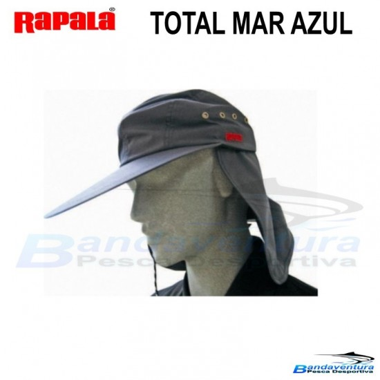 RAPALA TOTAL MAR AZUL