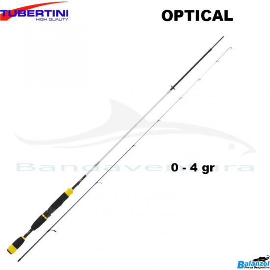 TUBERTINI OPTICAL 0-4 GR