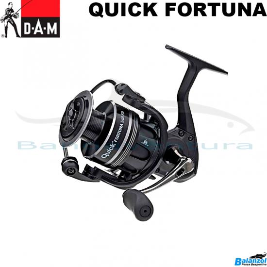 DAM QUICK FORTUNA 550FD