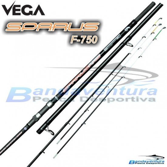 VEGA SPARUS F705