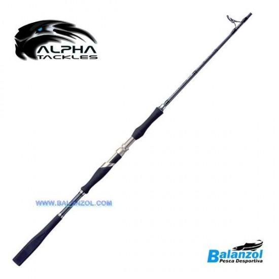 ALPHA TACKLES SEA GRAND BAY STINGER