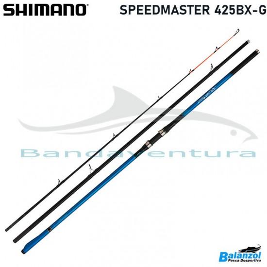 SHIMANO SPEEDMASTER 425BX-G